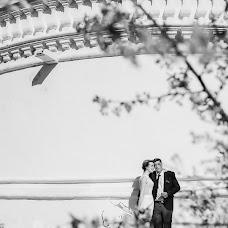 Wedding photographer Leonid Kurguzkin (Gulkih). Photo of 27.07.2018