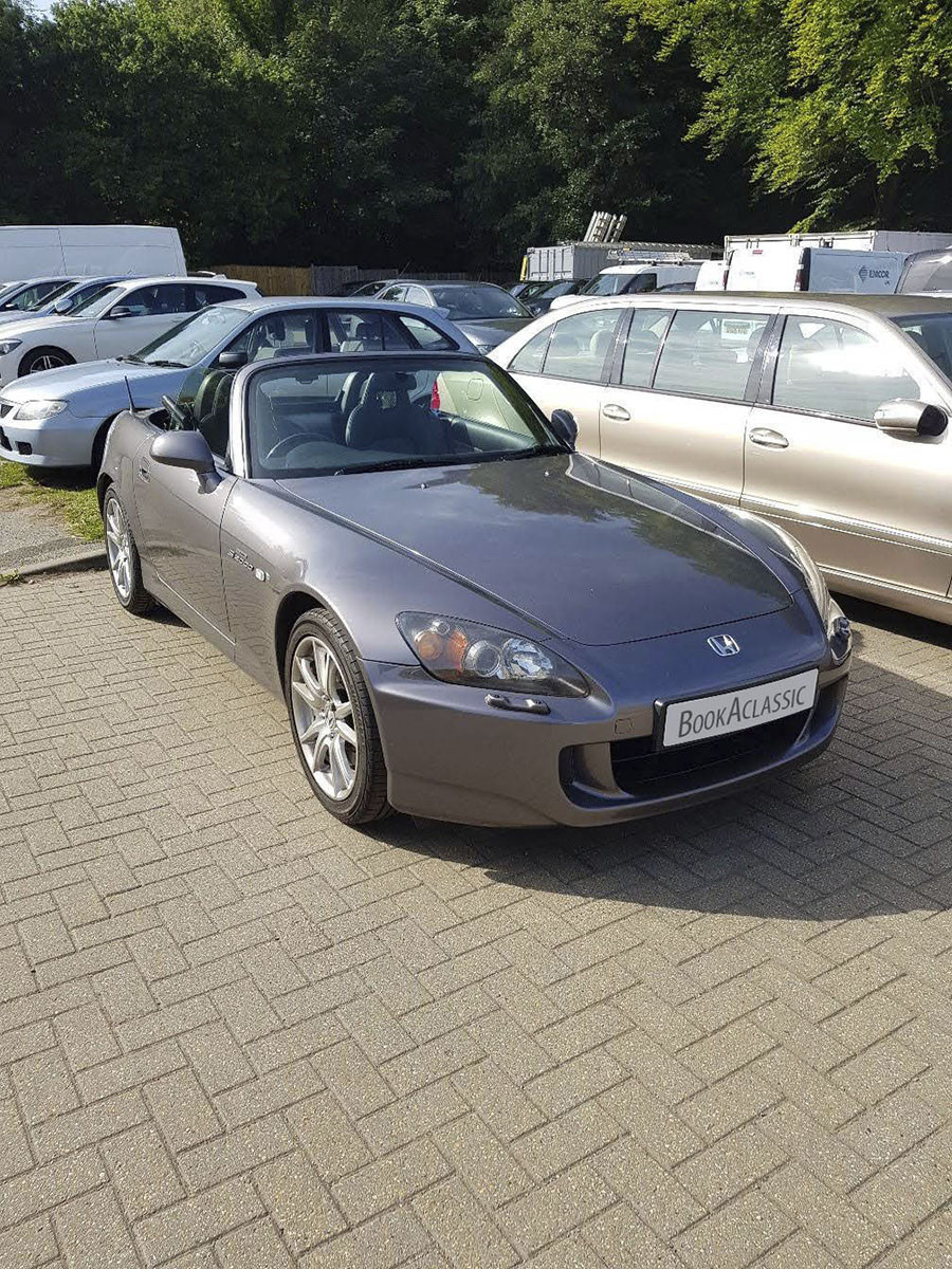Honda S2000 Hire Amersham