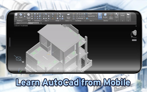 Foto do Learn AutoCAD - 2020: Free Video Lectures