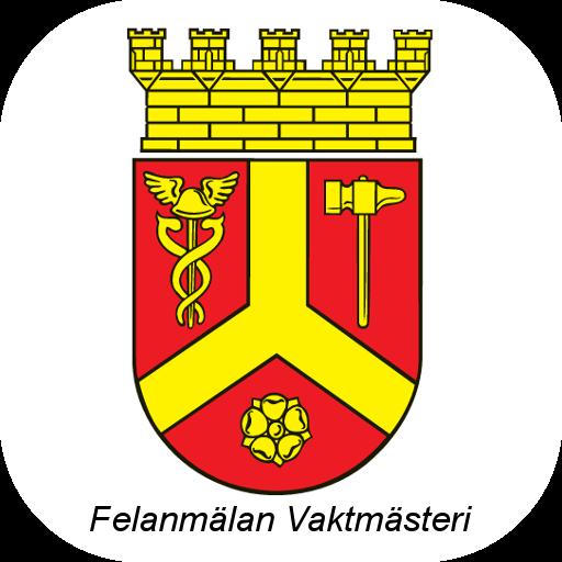 Vaktmästeri Katrineholm