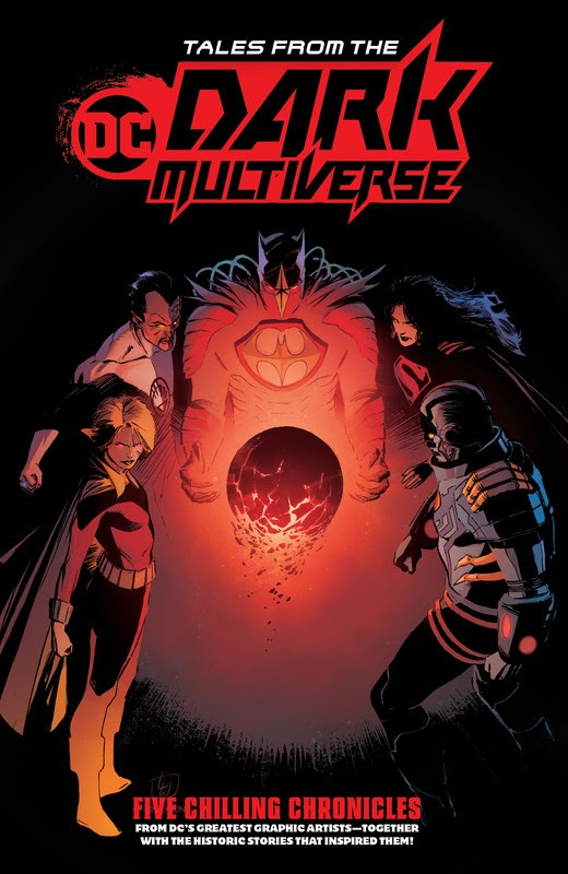 Tales from the DC Dark Multiverse (2020)