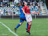 Sanne Schoenmakers scoort vijf keer voor Standard tegen Tienen
