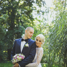 Wedding photographer Mariya Mey (Mari5). Photo of 15.12.2014