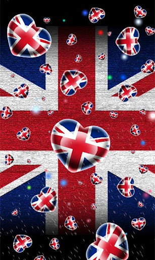 Britain Flag Wallpaper