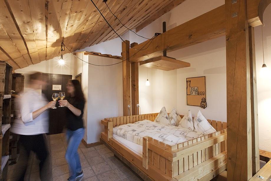 Foto Hotel Arkanum 19