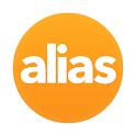 Alias Premium icon