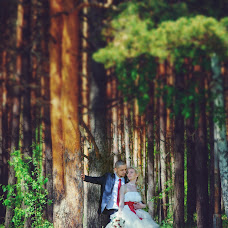 Wedding photographer Semen Andreev (treyder). Photo of 07.08.2014