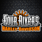 Four Rivers Harley-Davidson icon