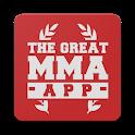 MMA App - UFC News, Event Calendar, Fighters Ranks icon