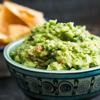 How to Make Perfect Guacamole.