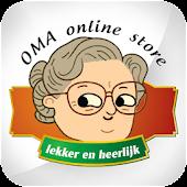 OMA Online Shop