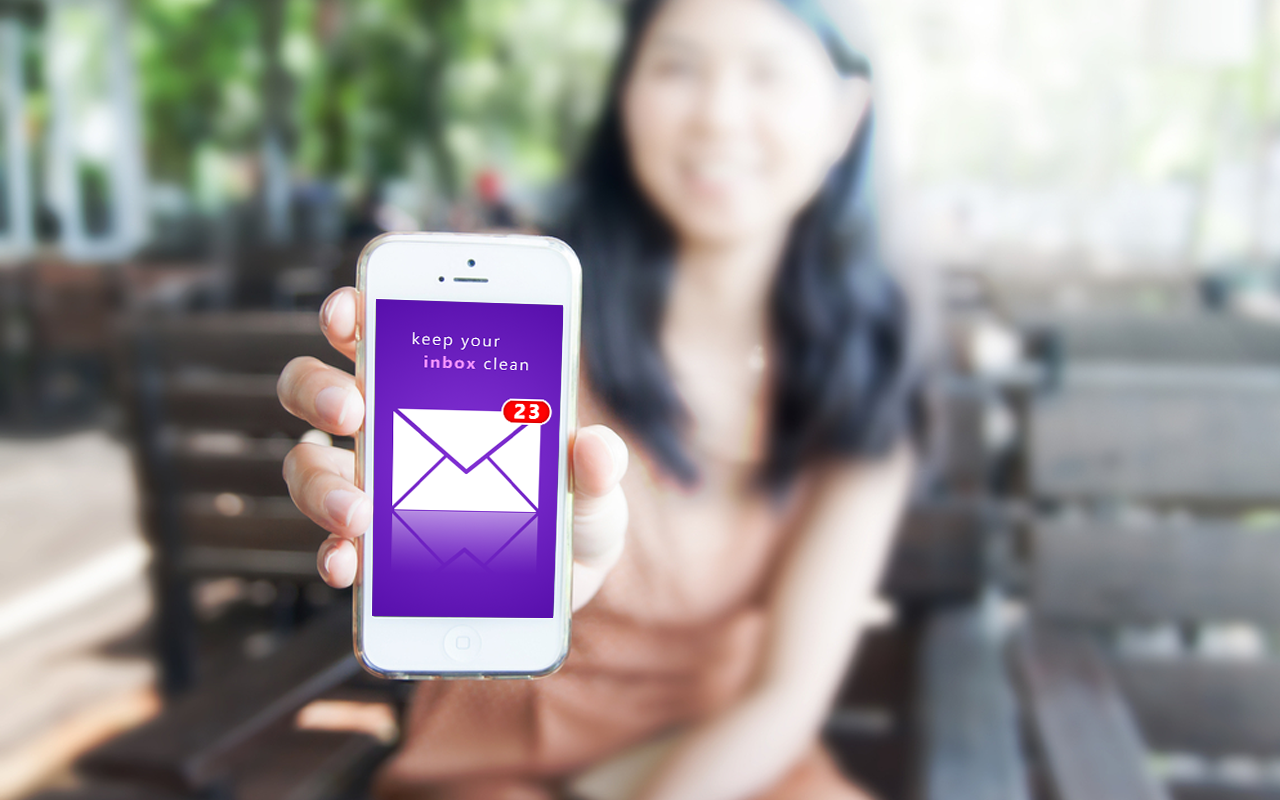Email For Yahoo Mail Advice Screenshot