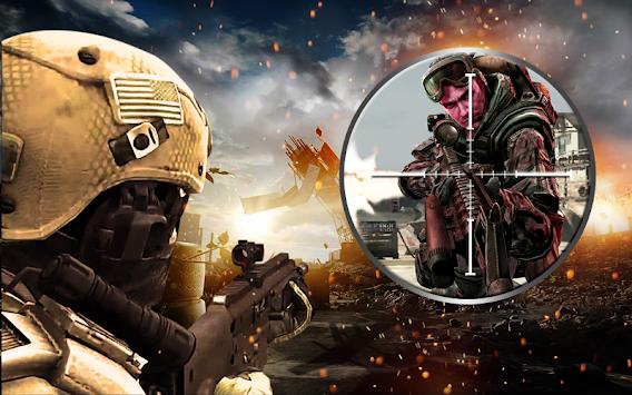 Sniper City Mayhem apk screenshot