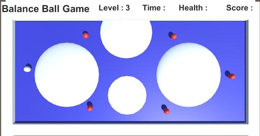 BalanceBall screenshot 3