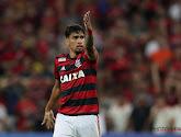 Lucas Paqueta (Flamengo) devrait s'engager avec l'AC Milan
