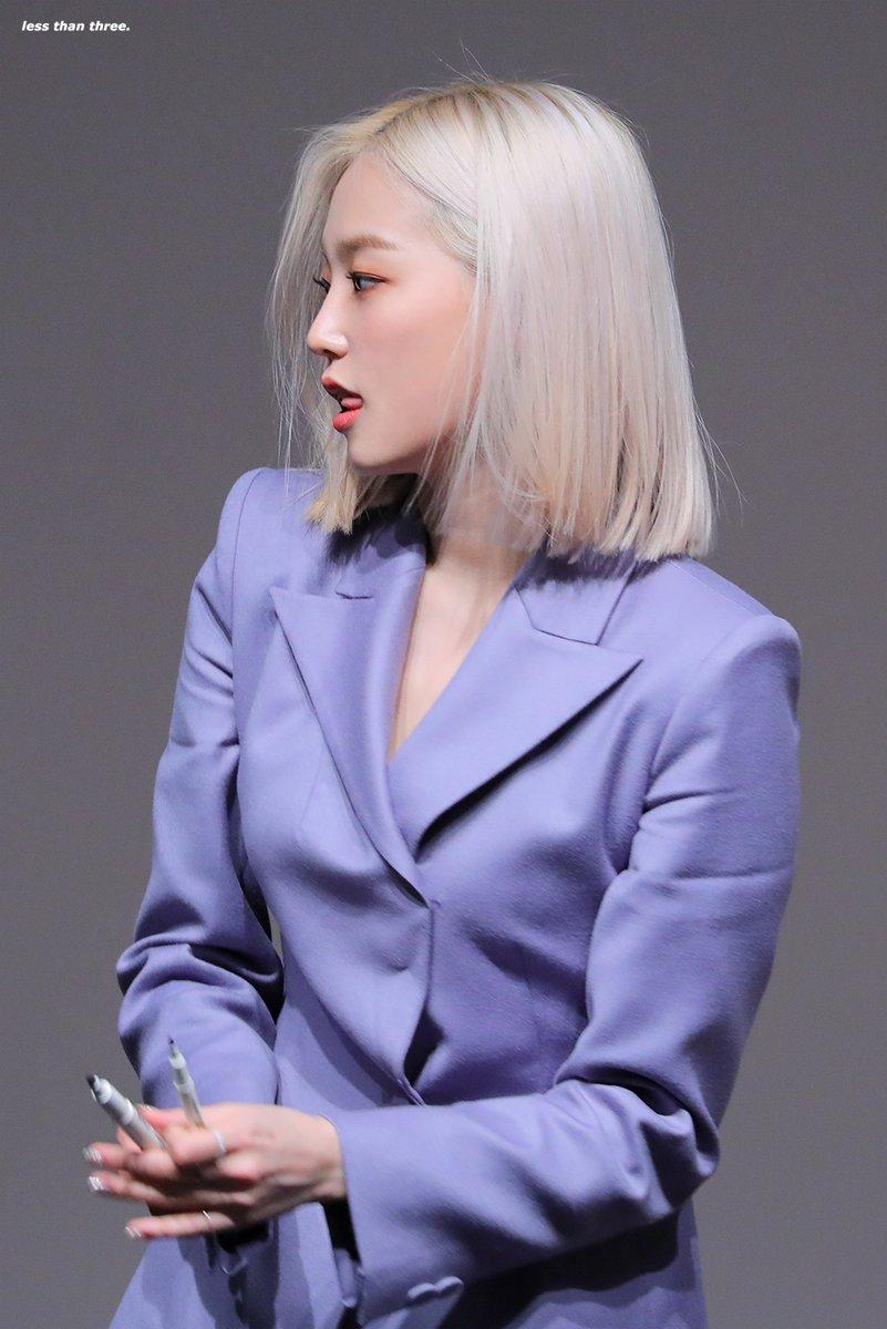 yeeun suit 21