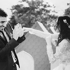 Wedding photographer Rakhman Abaskuliev (rahmanabaskuliev). Photo of 12.09.2017