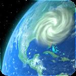 Wind Map 🌪 Hurricane Tracker (3D Globe & Alerts) 2.2.6