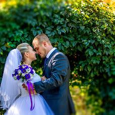 Wedding photographer Igor Konovalchuk (IgorK0). Photo of 24.10.2016