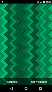 Color Patterns Live Wallpaper- screenshot thumbnail