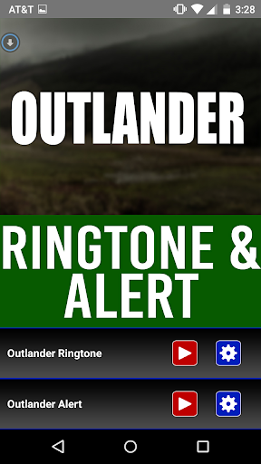 Outlander Theme Ringtone