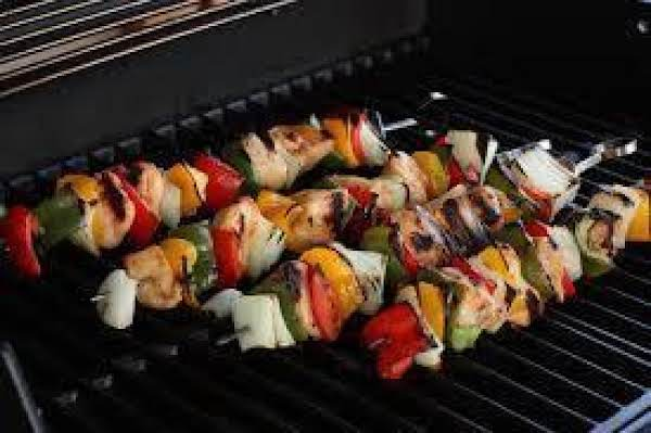 Uncle Bob's Kabobs Recipe