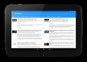 Screenshot of News UK