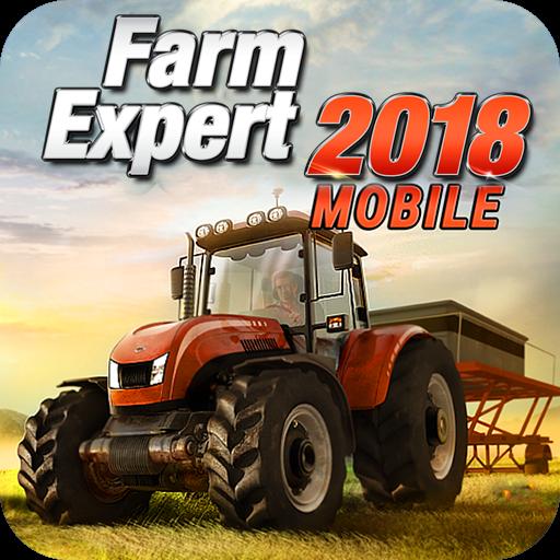 Farm Expert 20  Mobile