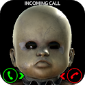Haunted Doll Prank Call icon