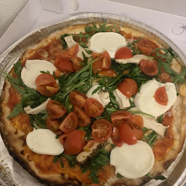 Photo from La Dea Trattoria Pizzeria