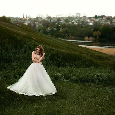 Wedding photographer Yuliya Sidorova (yulia). Photo of 31.05.2017