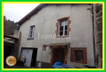 maison à Châteldon (63)
