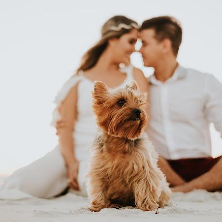 Wedding photographer Paulo keijock Muniz (PauloKeijock). Photo of 18.01.2018