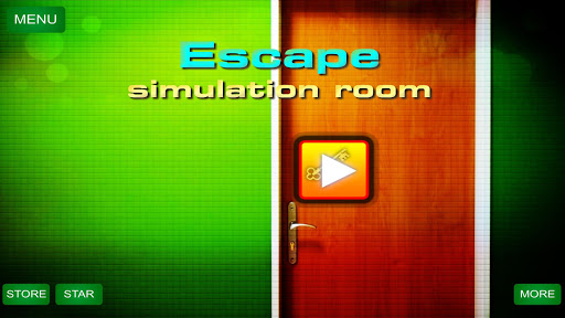 無料冒险Appのシミュレーション室を脱出します。|記事Game