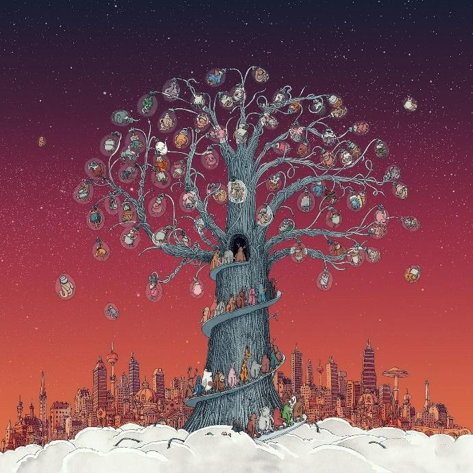 Dance Gavin Dance - Artificial Selection - Amazon.com Music