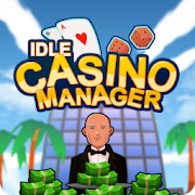 Idle Casino Manager - Tycoon Simulator