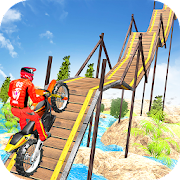 New Bike Racing Stunt 3D : Top Motorcycle Games