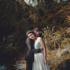 Wedding photographer Roman Cybulevskiy (Roman12). Photo of 28.10.2016