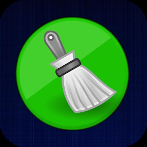 內存清理 工具 App LOGO-硬是要APP