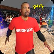 Game Noisy Neighbor Crazy Party Simulator APK for Windows Phone