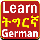Learn Tigrinya German