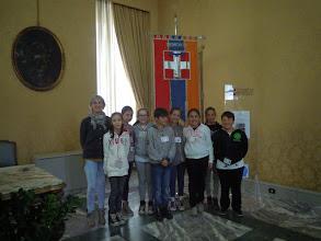 Photo: 04/05/2015 - Scuola elementare di Rivarossa (To). Classe V unica.