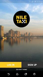 Nile Taxi - náhled