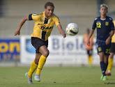 Cyriel Dessers et Brondeel rejoignent le NAC Breda