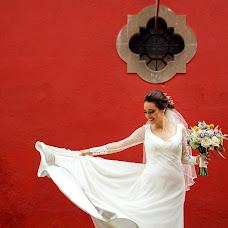 Bryllupsfotograf Uriel Coronado (urielcoronado). Bilde av 07.05.2019