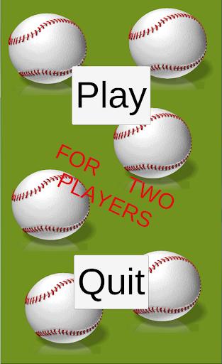 Baseball - Quick