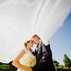 Wedding photographer Vlad Pererva (PerervA). Photo of 03.09.2015