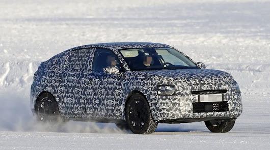 El nuevo C4 a punto de mostrar su estreno en Citroën Salinas Car