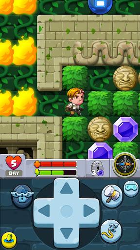 Diamond Quest 2: The Lost Temple  screenshots 2