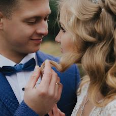 Wedding photographer Yuliya Ger (uliyager). Photo of 27.02.2018